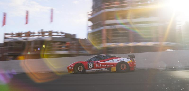 Reenact Motorsport Index du Forum