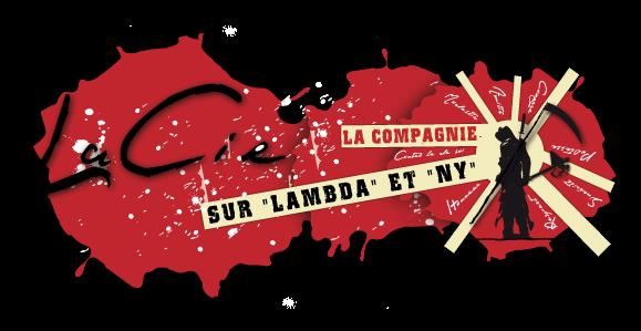 La Compagnie [lacie] de Lambda Index du Forum