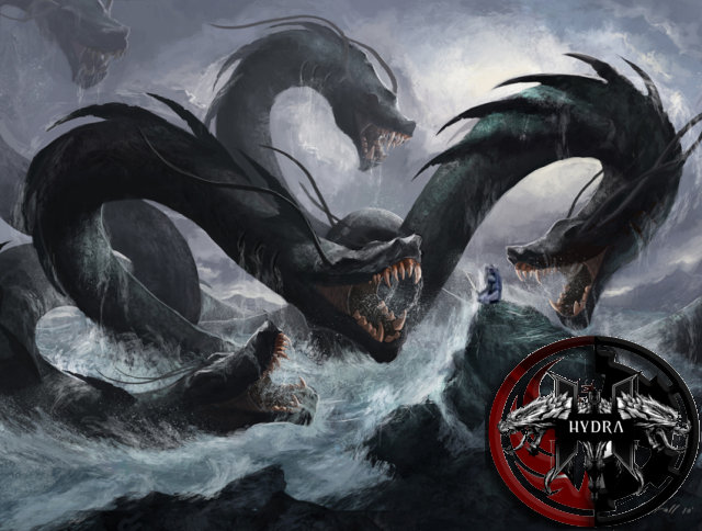 hydra Index du Forum