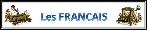 Les Français ! Forum Index