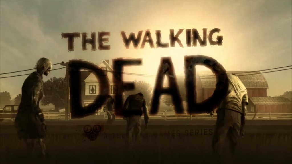 the walking dead Index du Forum