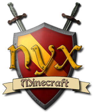 Nyx Minecraft Index du Forum