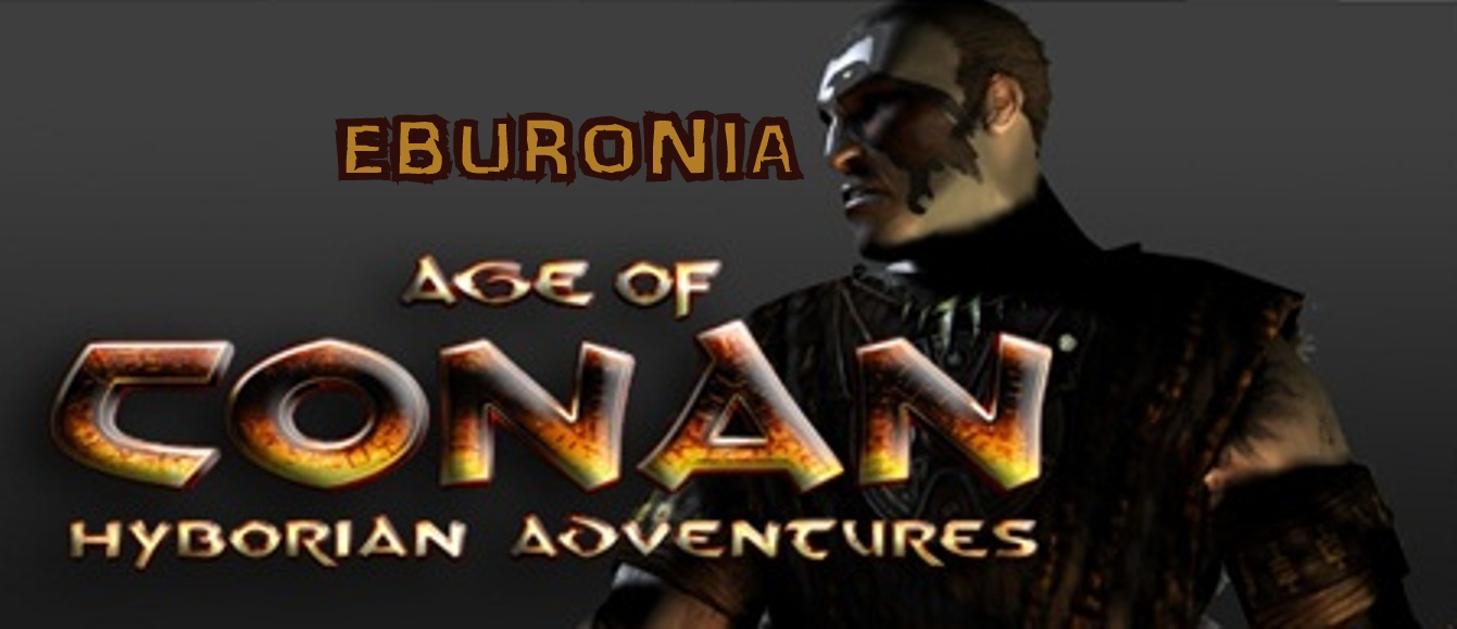 Age of Conan EBURONIA Index du Forum