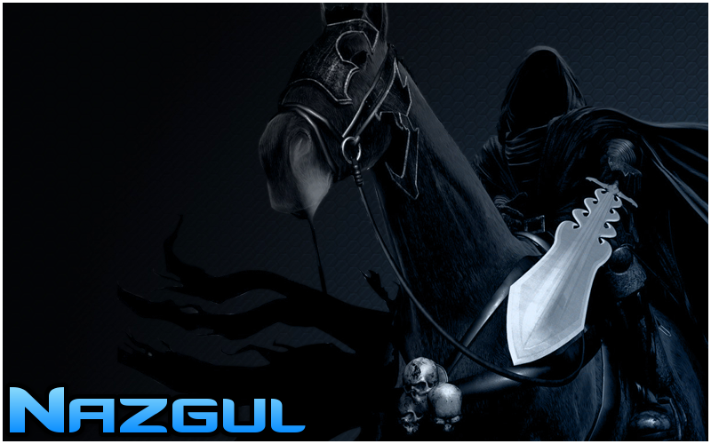 Nazgul Index du Forum