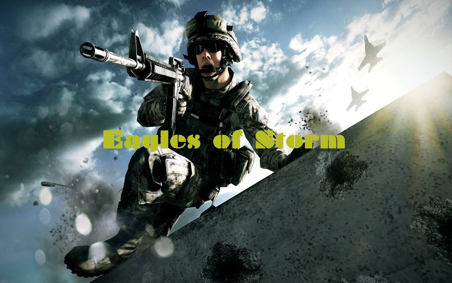 Team Eagles-of-Storm Index du Forum
