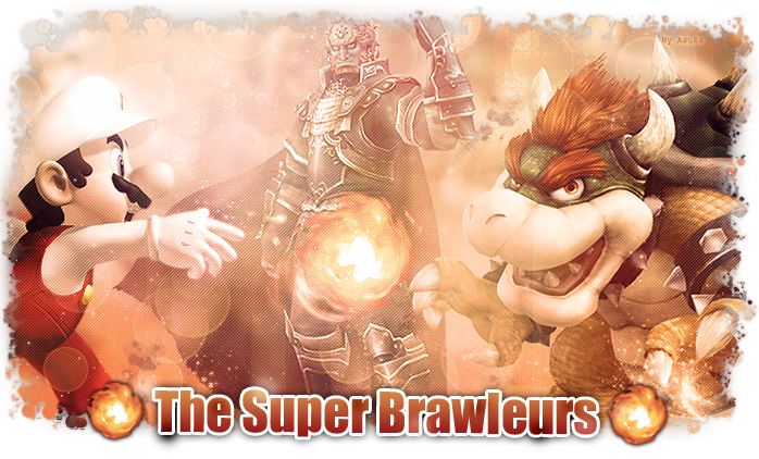 Les Super Brawleurs Index du Forum