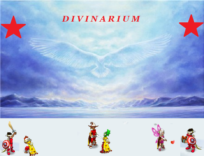 Divinarium Index du Forum