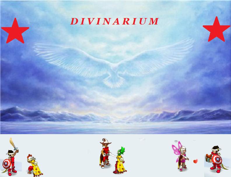 Divinarium Index du Forum