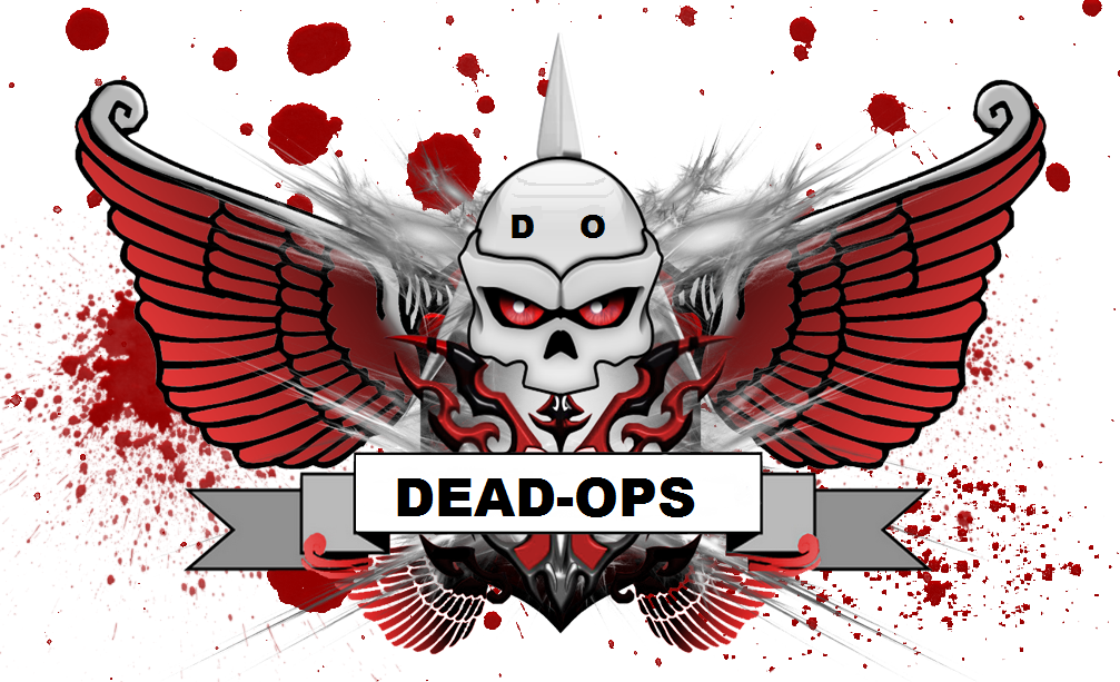 DEAD OPS Forum Index