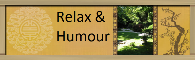 Relax et Humour Index du Forum