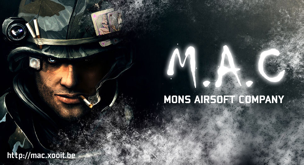 *|-Mons-Airsoft-Company-|* Forum Index