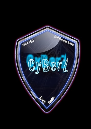 CyBerZ-PlaYeer'Z [Cb!Z] Index du Forum