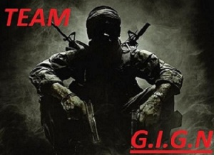 team-gign Index du Forum