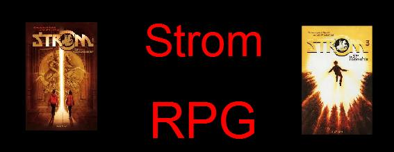 Strom RPG Index du Forum