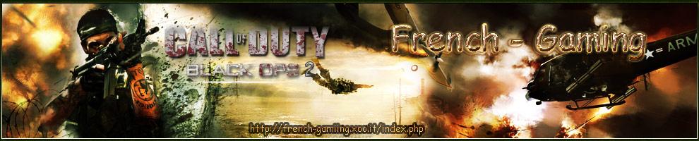 French-Gaming Index du Forum
