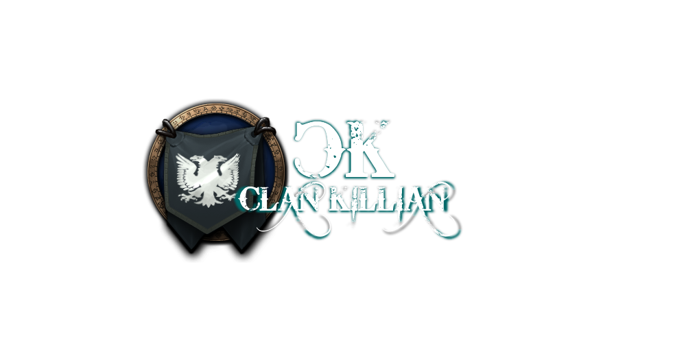clan killian Index du Forum