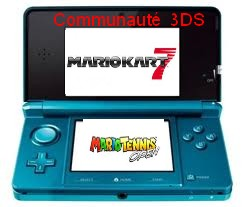 Communauté de la 3DS  Index du Forum
