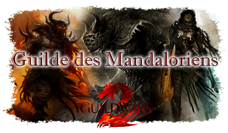 la guilde des mandaloriens Index du Forum