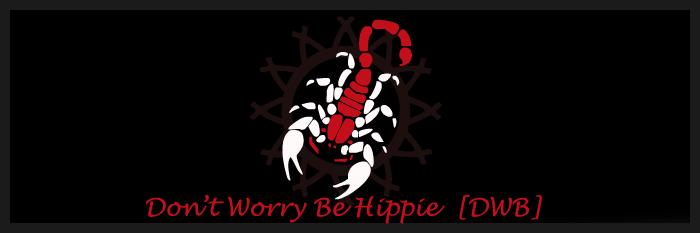 Don't worry be hippie [DWB] Index du Forum
