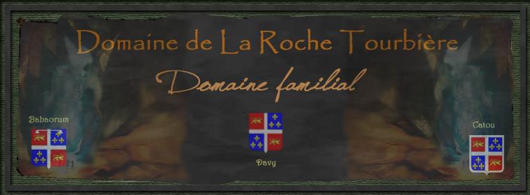 Domaine de La Roche Tourbière Index du Forum