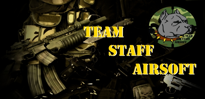 Team Staff Airsoft (TSA) Index du Forum