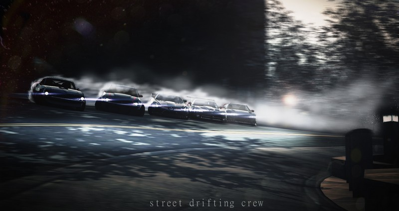 Street Drifting Crew Forum Index