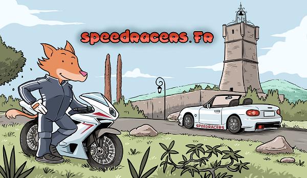 speedracers.fr Index du Forum