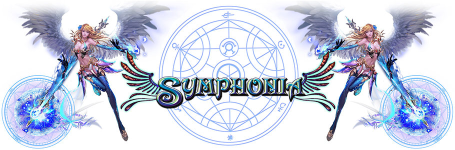 Symphonia Index du Forum