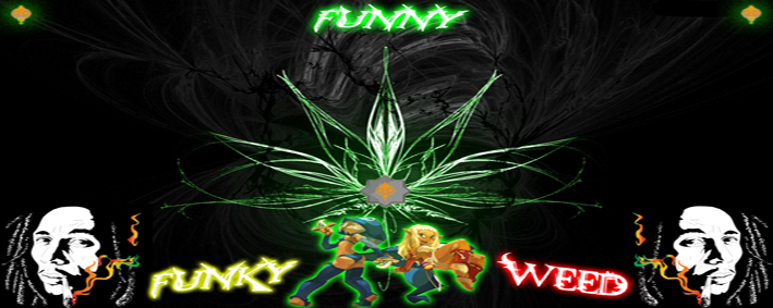 Guilde Funny Funky Weed Index du Forum