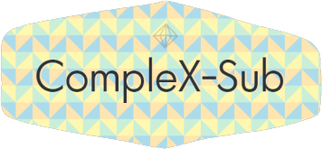 CompleX-Sub Index du Forum