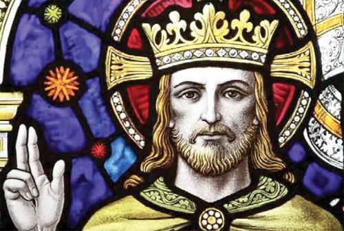 Christus Vincit! Christus Regnat! Christus Imperat! Index du Forum
