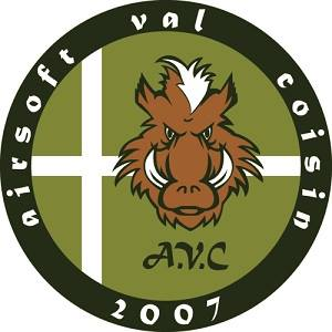 Airsoft Val Coisin