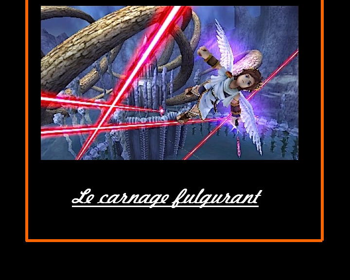 Le carnage fulgurant Index du Forum