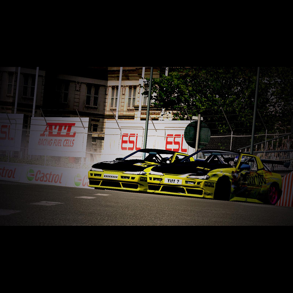DarkDog Lfs Drift Team Forum Index du Forum