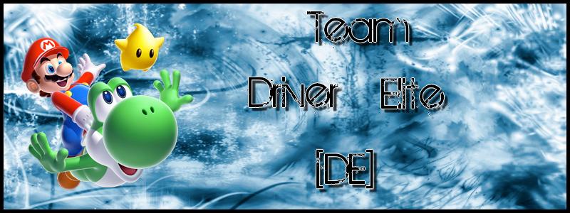Team Driver Elite Index du Forum