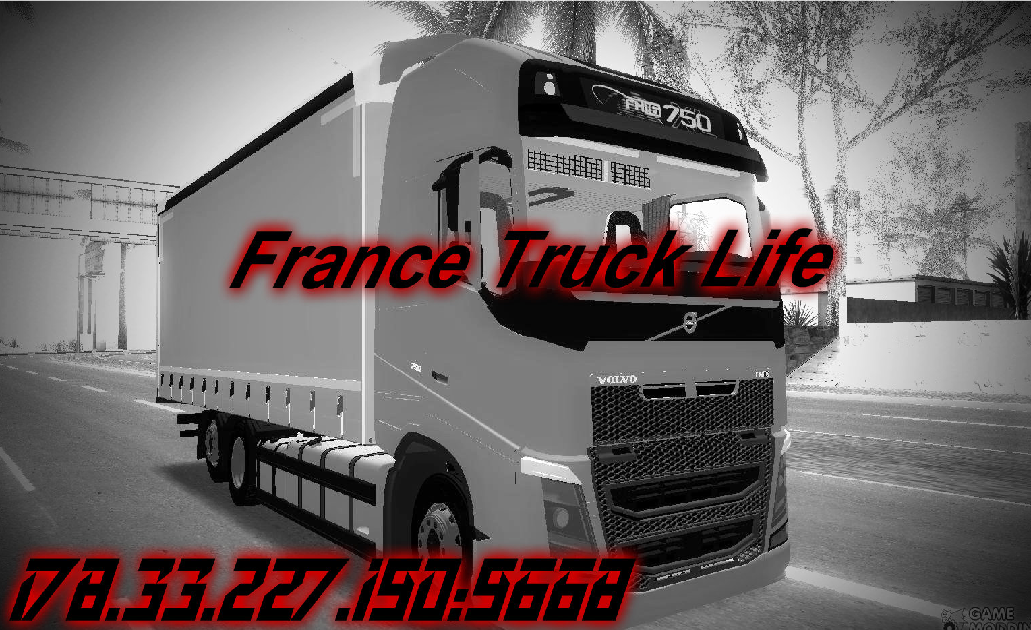 [FTL] france truck life Index du Forum