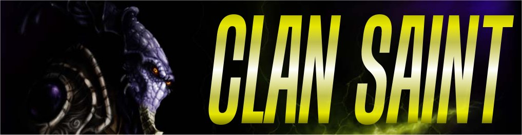 Clan Saint Index du Forum