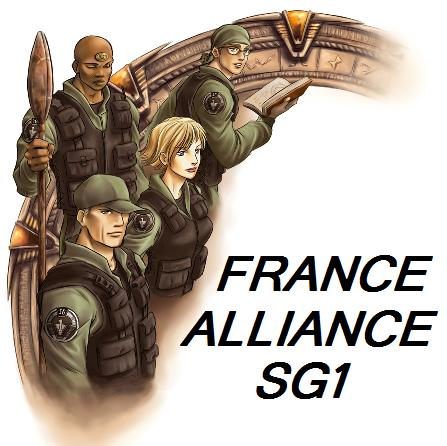 France-Alliance-SG1 Index du Forum