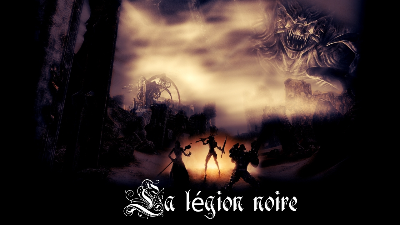 forum de guilde : La Légion Noire Index du Forum
