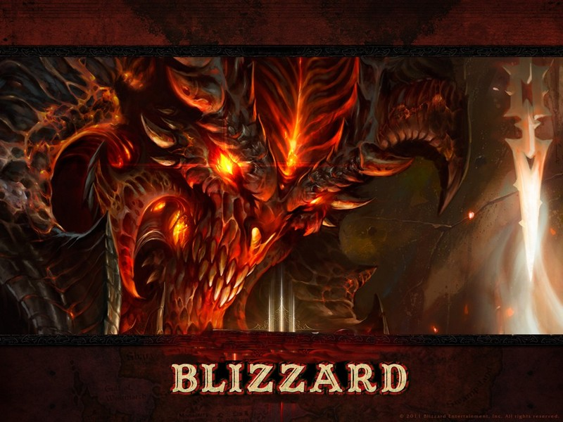 blizzard Forum Index