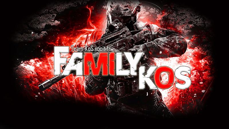 .::•●★ Team KoS# ★●•::. Forum Index