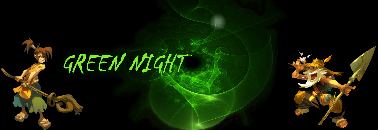 green night Index du Forum