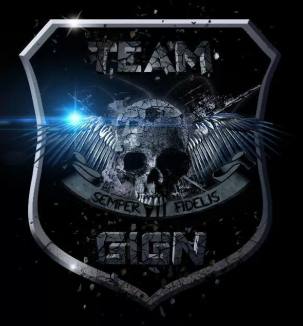 THE  TEAM GIGN BF3 et BF4 Index du Forum