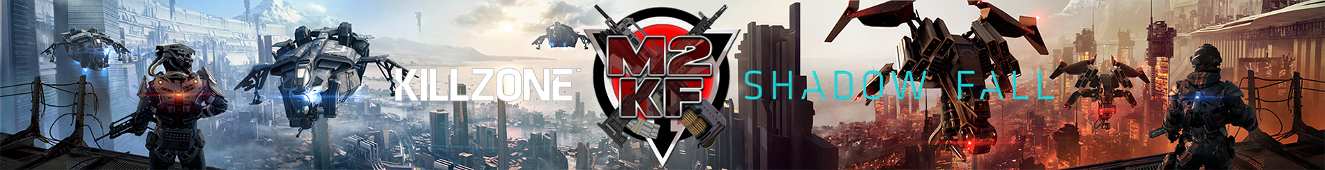 Bienvenue sur le forum des Mordus 2 Killzone France Forum Index