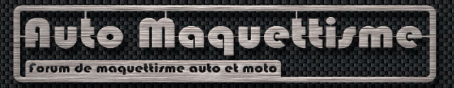 Auto Maquettisme Index