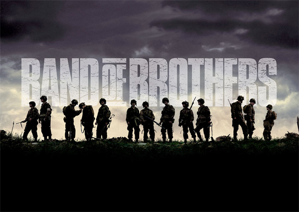 Band of Brothers Index du Forum