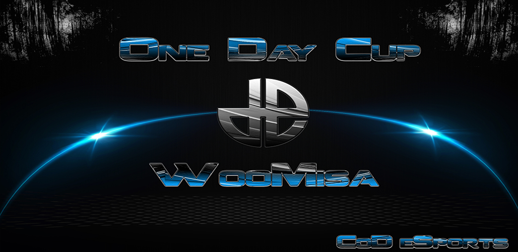 One Day Cup / WooMisa Forum Index