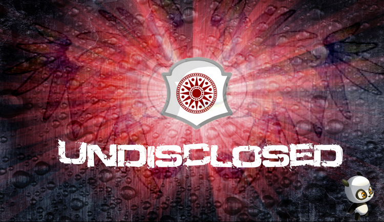 Undisclosed Forum Index