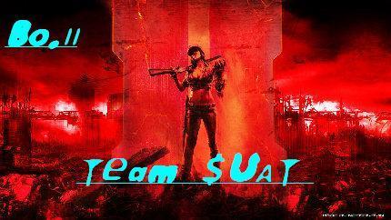 .:: Team [$uAT] on CoD BO II ::. Index du Forum