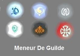 Meneur de guilde